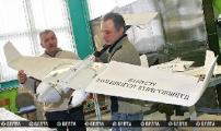 НАН Беларуси запускает серийное производство беспилотников