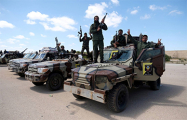 Армия Хафтара захватила город на западе Ливии