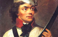 24 марта 1794 года началось освободительное восстание на землях Беларуси