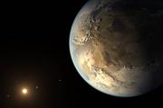 НАСА открыло вторую Землю