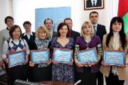 ICRIN назвал победителей конкурса среди учителей по здоровому образу жизни в чернобыльских регионах