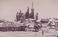 Галоўны архітэктар БНР: 150 гадоў таму нарадзіўся «беларускі Гаўдзі»