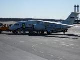 Аэрофлот отменил рейс Минск-Москва из-за поломки самолета