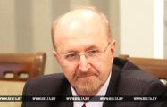 Владимир Карягин: Каждый третий бизнесмен думает о прекращении бизнеса в Беларуси