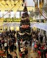 На главную елку Беларуси в Минск приглашены 2 тыс. 370 детей