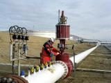 Магистральными трубопроводами по Беларуси за январь-ноябрь перекачано 59,5 млрд.куб.м газа