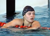 Герасименя установила новый рекорд Беларуси