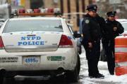 Нью-Йорк прожил 13 дней без убийств