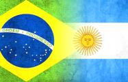 Лидеры Аргентины и Бразилии признали Мадуро диктатором
