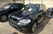 Управделами Лукашенко продает разыскиваемый Интерполом BMW