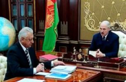 Лукашенко о валютном рынке: Всегда будем вести предсказуемую политику