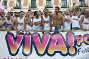 Площадь в Мадриде переименуют в честь мертвого гей-активиста