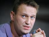 Навальный восстановил контроль над твиттер-аккаунтом