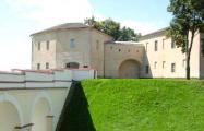 Старый замок в Гродно снова станет дворцом Стефана Батория