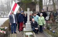 У Гданьску і Сопаце адзначылі 101-ыя ўгодкі БНР