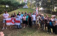 В Саут-Ривере состоялся белорусский пикник