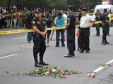 Пойманы подозреваемые в убийстве певца Факундо Кабраля