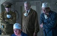 На «Беларусьфильме» показали костюмы из сериала «Чернобыль»