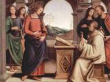 Ватикан опубликовал правила определения видений