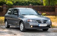Какие возрастные авто могут сейчас купить белорусы