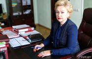 Костевич пояснила, для чего нужен декрет № 1