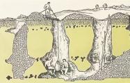 Видеофакт: История древних шахт Беларуси