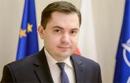 Польша меняет посла в Беларуси