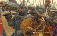 Как князь Давид Городенский крестоносцев бил