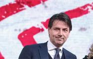 Джузеппе Конте не смог сформировать правительство Италии