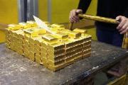 Золотовалютные резервы Беларуси к концу года оцениваются примерно в $8 млрд.