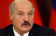 Лукашенко уволил замминистра обороны по тылу