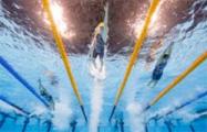 В олимпийском бассейне установили три мировых рекорда за день