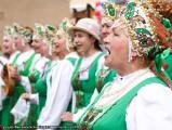 Гала-концерт коллективов Беларуси, России и Казахстана пройдет на IX Республиканском фестивале национальных культур