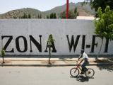 Общественные сети Wi-Fi пообещали ускорить в семь раз