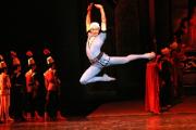 Легенде мирового балетного искусства Юрию Григоровичу исполняется 85 лет
