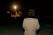 Северная Корея пообещала США «огненный град»