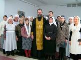 Показ первого фильма о белорусских сестрах милосердия пройдет в Минске 4 января