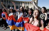 Армения после бархатной революции