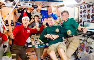 Экипаж Международной космической станции встретит Новый год 16 раз