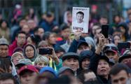 Росгвардеец из Бурятии: После Габышева власти испугались