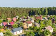 В Гродно почти 100 участков земли считают «самозахваченными»