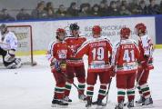 Команда Беларуси обыграла дружину Финляндии на Рождественском турнире на приз Президента
