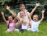 В Беларуси в 2012 году будет построено более 180 тыс.кв.м жилья для многодетных семей