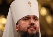 В Киеве все же создали новую «Православную церковь Украины»