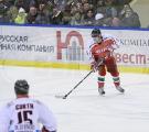 Команда Беларуси обыграла дружину Финляндии на Рождественском турнире на приз Президента (ВИДЕО)