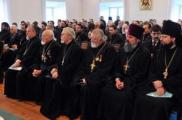 Команда Белорусской православной церкви выиграла турнир по футболу