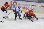 Команда Беларуси победила Швецию и сыграет с россиянами в финале Рождественского турнира на приз Президента