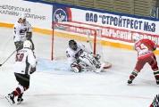 Хоккеисты России досрочно вышли в финал Рождественского любительского турнира