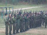 Белорусские военные проинспектируют немецкую воинскую часть