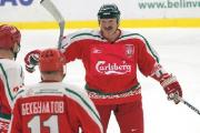 Команда Беларуси выиграла у России в финале Рождественского турнира на приз Президента (ФОТО)